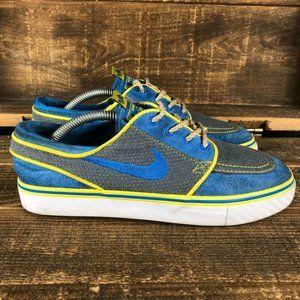 Nike Womens SB Zoom Stefan Janoski 2017 Shoes 6.5